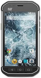 CAT S40 4G 16GB Negro - Smartphone (11,9 cm (4.7