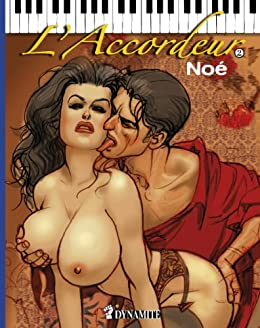L'Accordeur (French Edition)