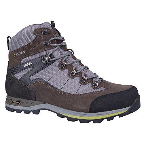 Mountain Warehouse Apex Para Hombre Waterproof Isogrip Botas Lima