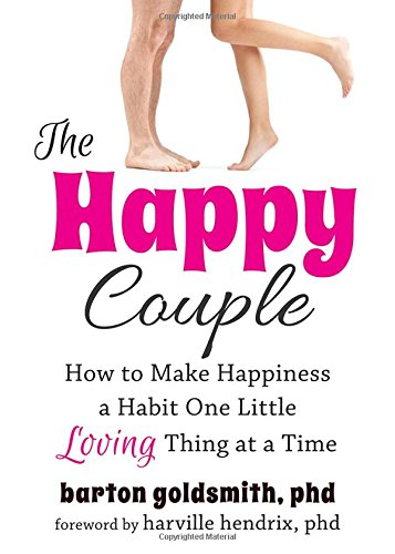 The Happy Couple: How to Make Happiness a Habit One Little Loving Thing at a Time (1 000 Things To Make Book compare prices)