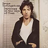 Bruce Springsteen [Papersleeve: Darkness on the Edge of Town (Audio CD)