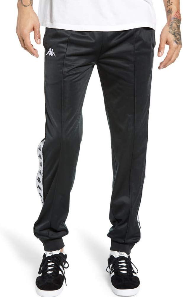 Amazon.com: Kappa Banda RASTORIAZZ - Pantalones de chándal ...