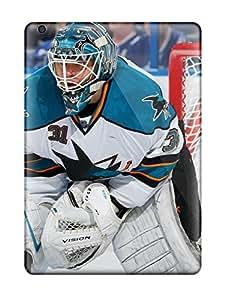 1846242K843886899 san jose sharks hockey nhl (67) NHL Sports & Colleges fashionable iPad Air cases