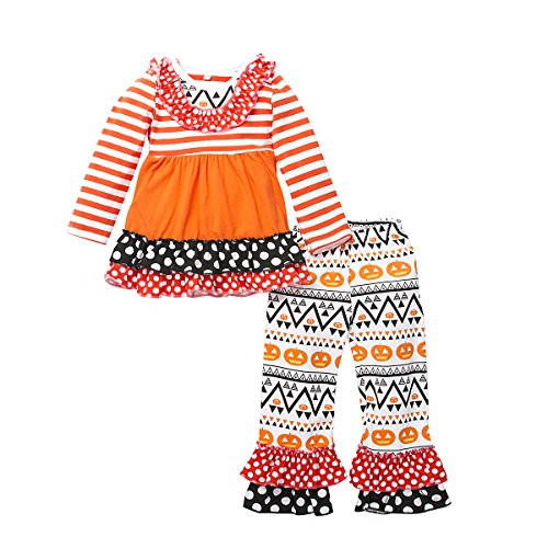 belababy 12-18M Baby Girl Clothing Set Halloween -