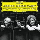 Shostakovich/Tchaikovsky: Piano Trios