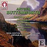 Arthur Butterworth: Symphony No. 5/Coruscations/...
