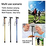 Evealyn-WalkingHikingTrekkingCamping-StickPoleCanes-Foldable-Collapsible-Portable-Lightweight-Adjustable-Hand-Walking-Cane-Mountaineering-Crutches-Outdoor-for-Men-Women-6