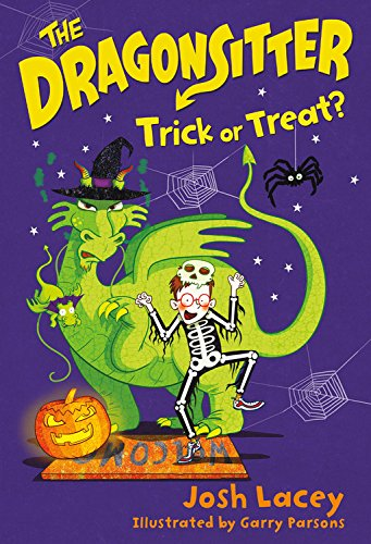 The Dragonsitter: Trick or -