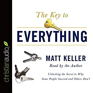 The Key to Everything Audiobook