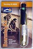 MUSTANG SURVIVAL 23 Gram CO2 Cylinder-Rearm Kit