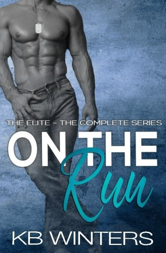 Download On The Run The Complete Series The Elite Book Pdf
