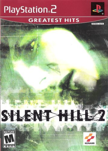 How to buy the best silent hill 2 greatest hits ps2?
