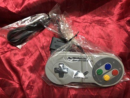Nintendo Super Famicom Controller SFC SNES Japan Import