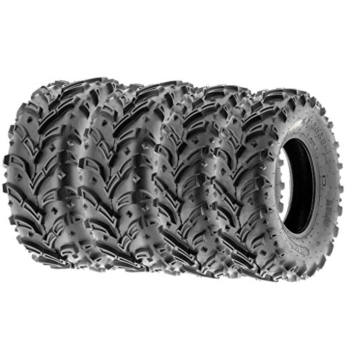 SunF 25x8 12 25x10 12 Tires A024 1
