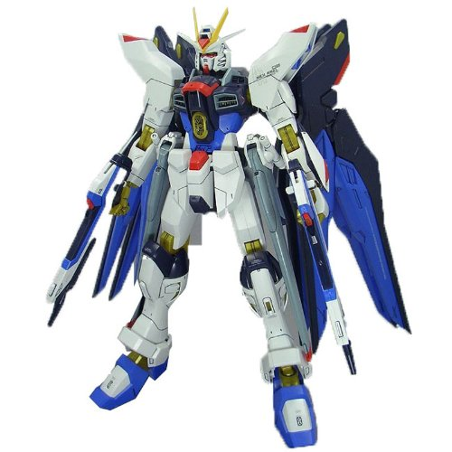 "Bandai Hobby 1/60 Strike Freedom Gundam ""Lighting Edition"","