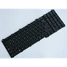 Brand New Replacement Keyboard ( Black ) for Toshiba Qosmio X505-Q890 Laptop / Notebook PC Computer [ Merchant & Seller: Micro_Power_Source ( MPS ) ]