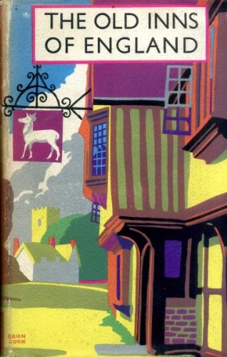 Avon Hospitality - The old inns of England, ('Heritage' books)