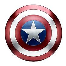 Avengers Legends Gear Captain America Shield Figure