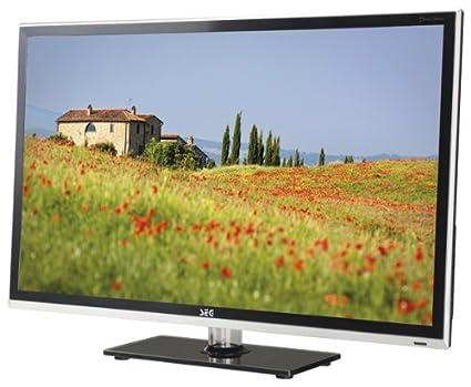 SEG Sydney 31 5'' LED BLU TV FHD Black Series: Amazon co uk