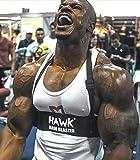 Hawk Sports Arm Blaster for Biceps & Triceps