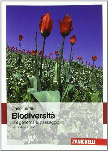 Biodiversità. Dal genoma al paesaggio