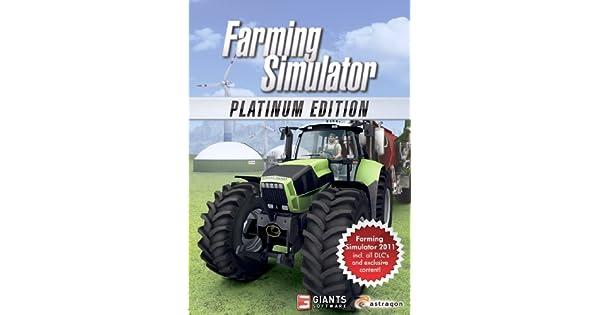 farming simulator 2011 platinum edition multiplayer crack