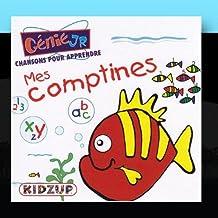 Mes Comptines by Kidzup