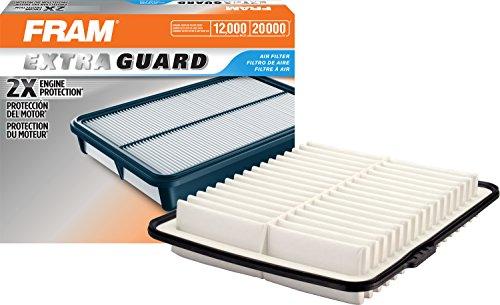 FRAM CA10466 Extra Guard Rigid Rectangular Panel Air ()