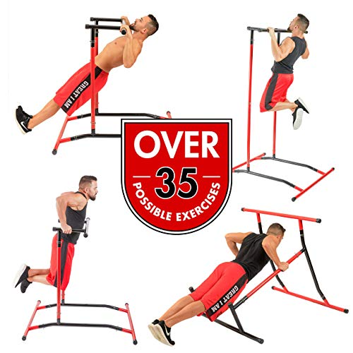 Buy pull up bar stand