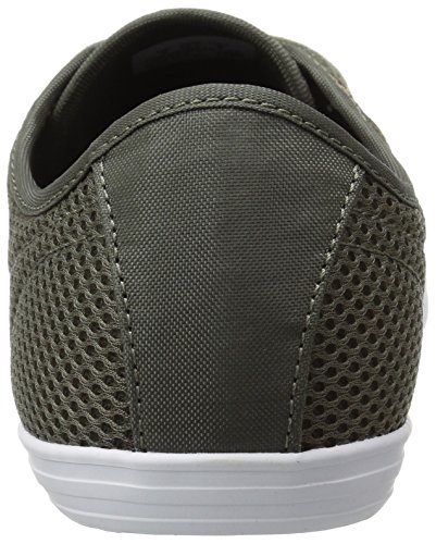 Lacoste 416 SPW Ziane 1 Dark Sneaker Fashion Women's Green RArnA