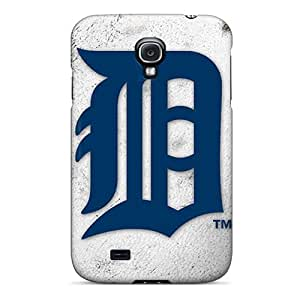 Cute High Quality Galaxy S4 Detroit Tigers Cases