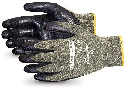 Dexterity Flame-Resistant Arc Flash Glove