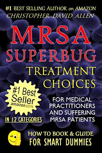 MRSA SUPERBUG TREATMENT CHOICES PRACTITIONERS ebook product image