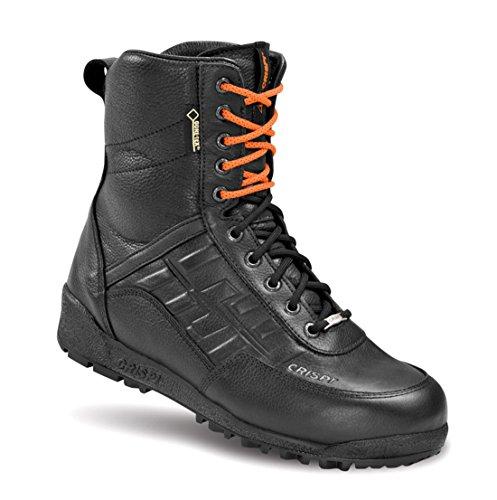 Crispi Swat Blk Gtx Verjaardag Premium Schoenen, Laarzen Laarzen Mannen Zwarte Limited Edition Maat 42