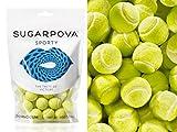 Sugarpova Sporty Tennis Ball Chewing Gum