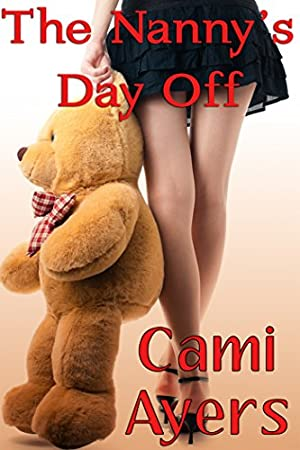 book cover of The Nanny\'s Day Off