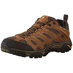 Merrell Moab Vent J87729 – Zapatillas de senderismo para hombre