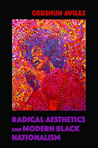 RADICAL AESTHETICS & MODERN BLACK NATIONALISM