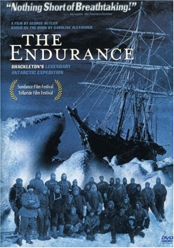 The Endurance - Shackleton's Legendary Antarctic Expedition ()