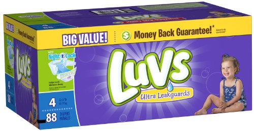 luvs-diapers-ultra-leakguards-with-night-lock-size-4-22-37-lb-big-value-88-ct