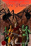 img - for Lost Tribes of the Dire Planet (Volume 5) book / textbook / text book