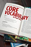 Direct Hits Core Vocabulary: Vocabulary for the SAT, ACT, Common Core, and More
