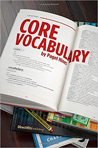 Amazon com: Direct Hits Core Vocabulary: Vocabulary for the