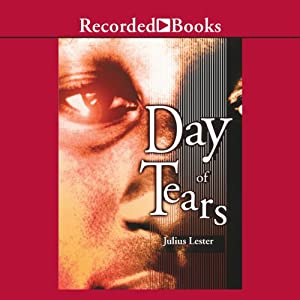Day of Tears Audiobook