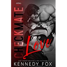 Checkmate: This is Love (Travis & Viola, #2) (Checkmate Duet Series)