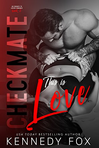 Checkmate: This is Love (Travis & Viola, #2) (Checkmate Duet)