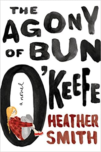 Amazon.com: The Agony of Bun O'Keefe (9780143198659): Smith ...