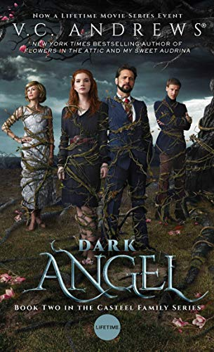 Dark Angel (Casteel Book 2)