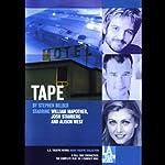 Tape | Stephen Belber