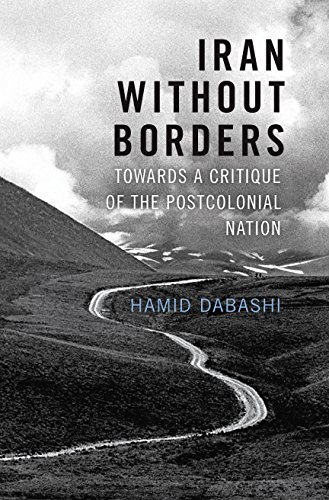 Amazon iran without borders towards a critique of the iran without borders towards a critique of the postcolonial nation by dabashi hamid fandeluxe Gallery